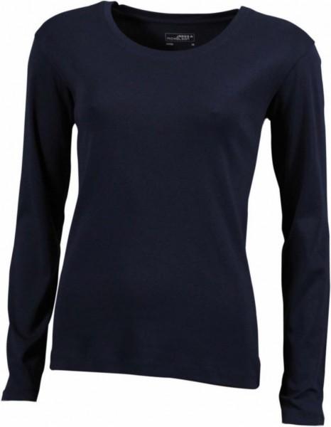 langarm Damen Shirt Traisa