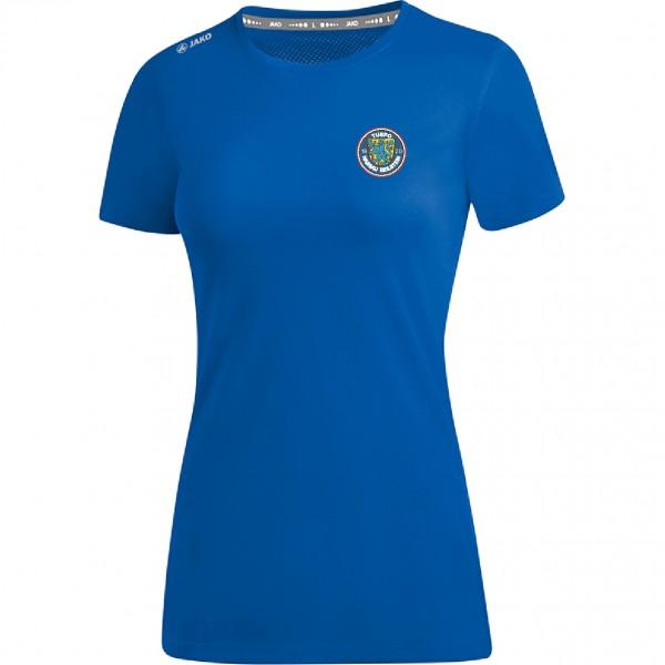 JAKO Damen T-Shirt Run 2.0 Tuspo
