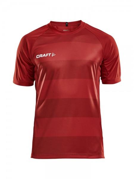 PROGRESS Jersey Graphic Men bright red/white - 0
