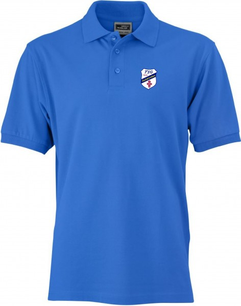Vereins Polo-Shirt TSG Reiskirchen