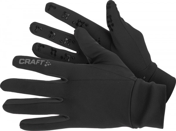 Thermal Multi Grip Gloves black - 0