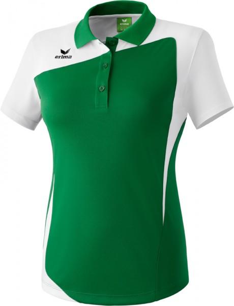 Erima Damen-POLOSHIRT CLUB 1900 Freizeithemd Shirt 111344 NEU