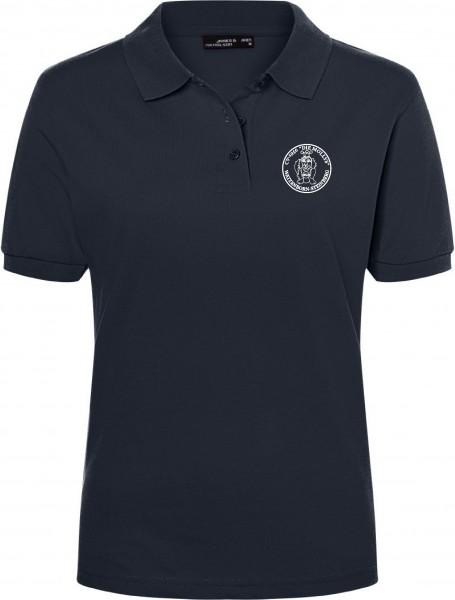 Damen Vereins Polo-Shirt CV-Mollys