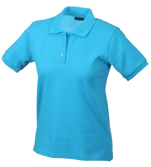 Damen Polo-Shirt Margays