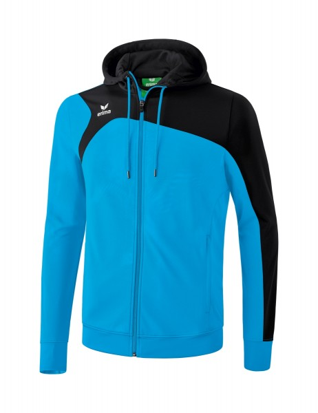 ERIMA Club 1900 2.0 Trainingsjacke mit Kapuze WSV72
