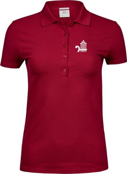 Damen Polo-Shirt MK Rohrdorf