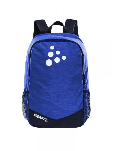 SQUAD Practise Backpack royal blue - 0