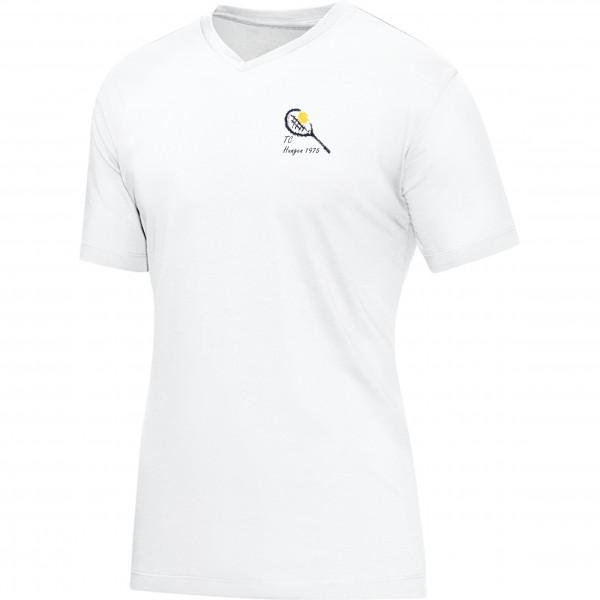 JAKO T-Shirt V-Neck TC Hungen