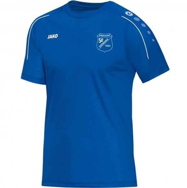 T-Shirt SV Germania Bobenhausen II