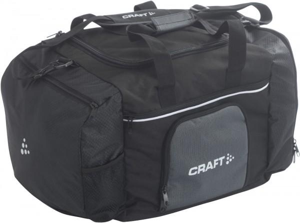 New Training bag black/ac - 0