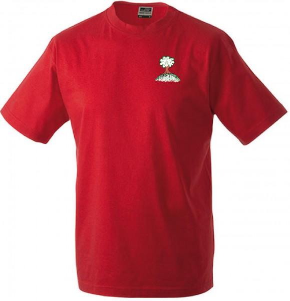 Schul T-Shirt der Kirschbergschule
