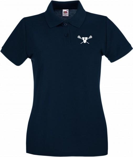 Damen Polo-Shirt Lacrosse Berlin 8