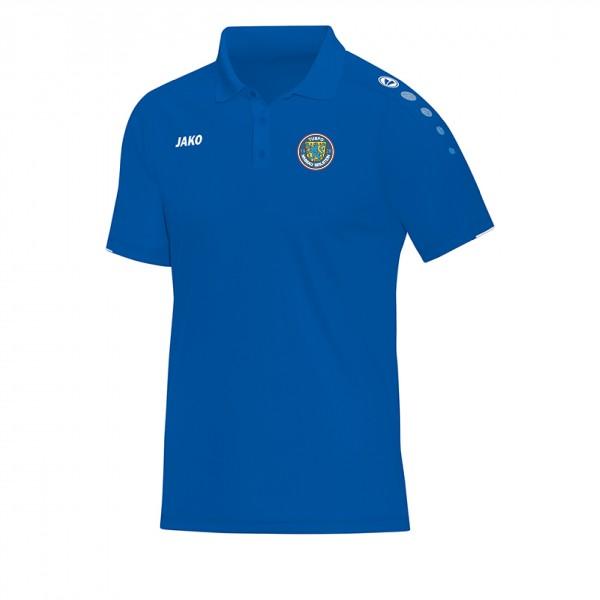 Vereins Polo-Shirt Tuspo Nassau Beilstein