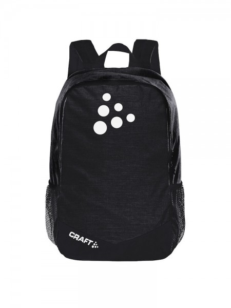 SQUAD Practise Backpack black - 0