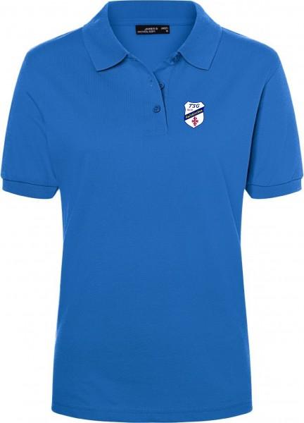 Damen Vereins Polo-Shirt TSG Reiskirchen
