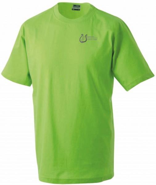 Vereins T-Shirt aus Baumwolle