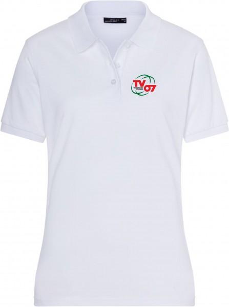 Damen Vereins Polo-Shirt TV07