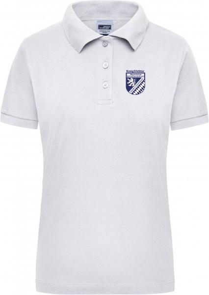 BSV Kampfrichter-Damen-Poloshirt