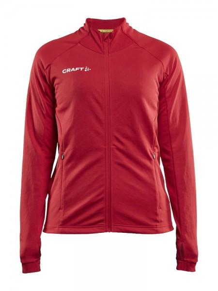 CRAFT Evolve Damen Trainingsjacke