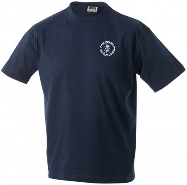 Kinder T-Shir t- CV Mollys