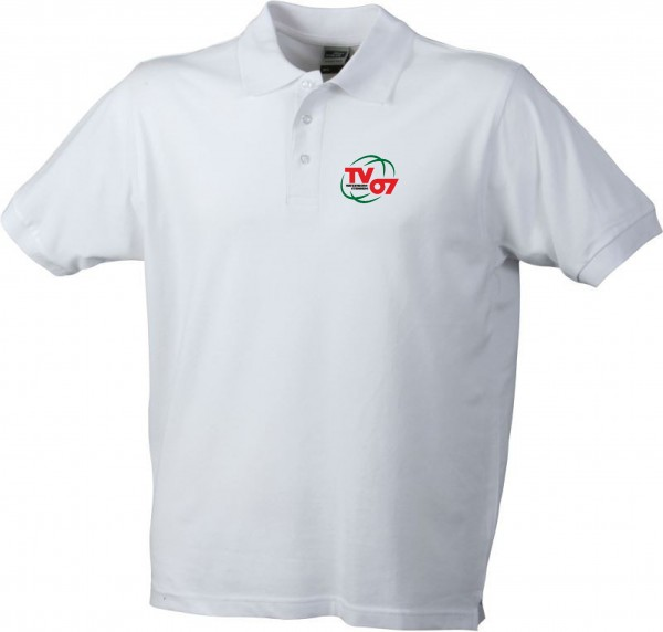Vereins Polo-Shirt TV07