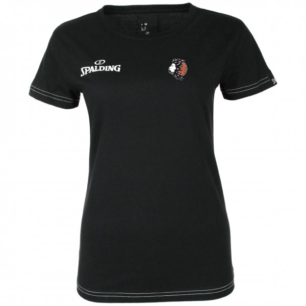 Spalding Damen T-Shirt ATSV Basketball