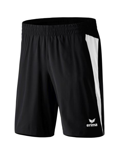 ERIMA Premium One Sport-Short kurze Freitzeihose Schwarz Gr. M