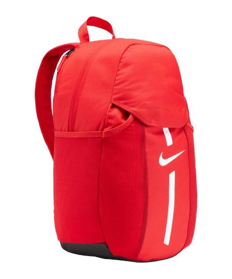 NIKE Rucksack Academy, für Kinder Backpack für Schule Sport Freizeit