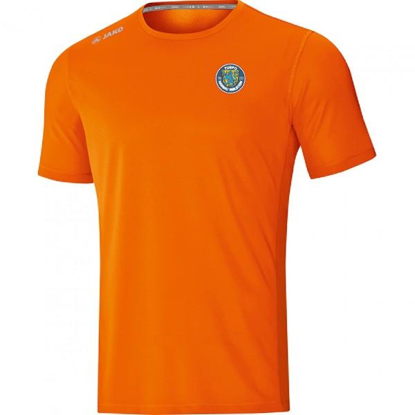 JAKO T-Shirt Run 2.0 Tuspo